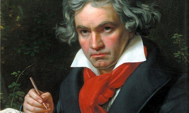 Beethovens Grosse Fuge