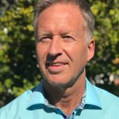 Tom Ingvoldstad