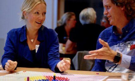 Spilaften 15. januar – The Nordic Game