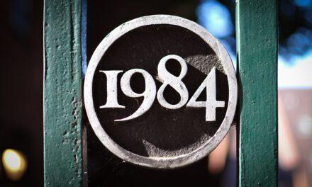 Toptunet til 1984