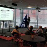 Fremvirkes Forsamlingshus i Stavanger