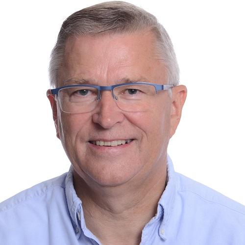 Teddy Hebo Larsen