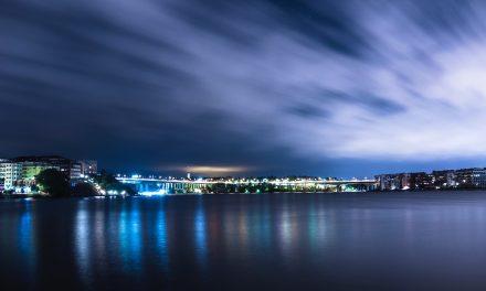 Opstartsmiddag i Stockholm