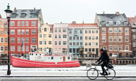 Hvad er danskhed? – ARRANGEMENTET ER AFLYST