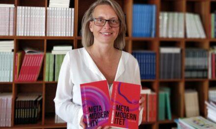 Metamodernitet – Nordic Bildungs første bog udkommer i dag