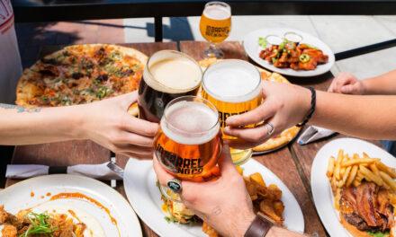 Fremvirkes Langbord – Middage med Mening